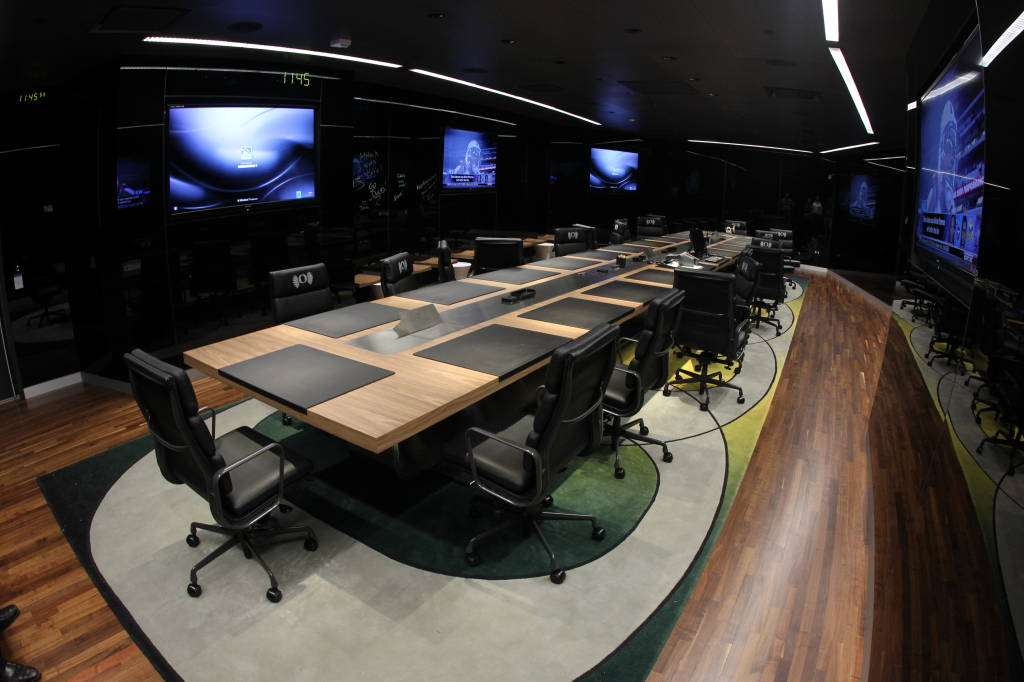 Is Oregon S Football Performance Center The World S Finest